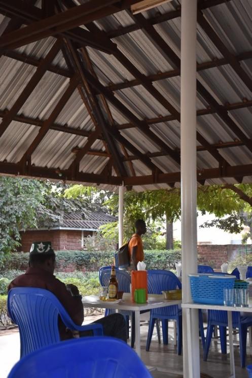 Jardin Sidwaya_Bobo Dioulasso © Ekkehart Schmidt