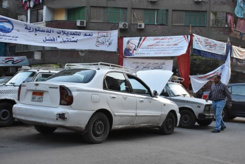 Ahwa Al-Kabtan_Kairo © Ekkehart Schmidt