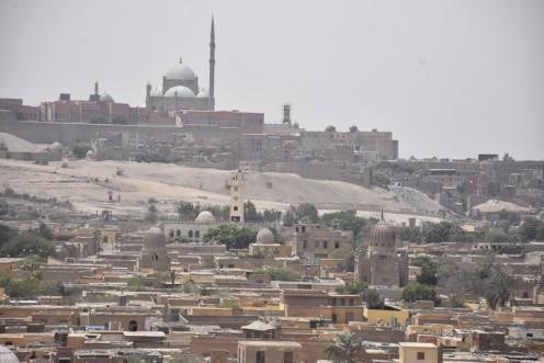 Ahwa in Al-Qarafa_Kairo © Ekkehart Schmidt