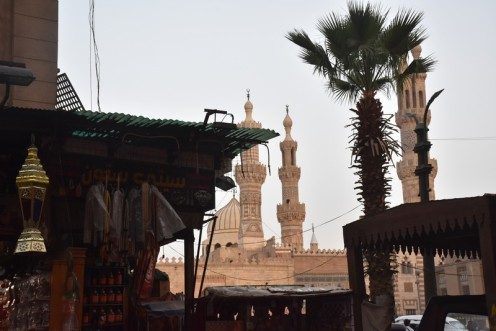 Fatatri Hussein_Kairo © Ekkehart Schmidt
