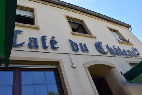 Café du Château_Pettingen © Ekkehart Schmidt