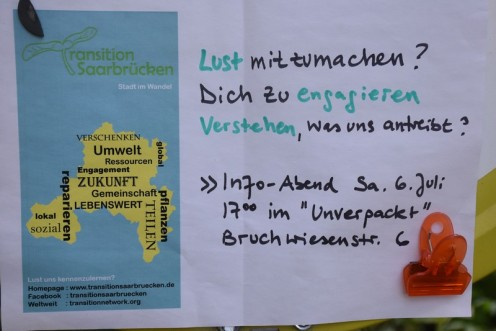 Unser Beet am Staden_Saarbücken © Ekkehart Schmidt