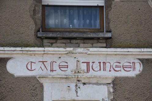 Café Jungen_Koler © Ekkehart Schmidt