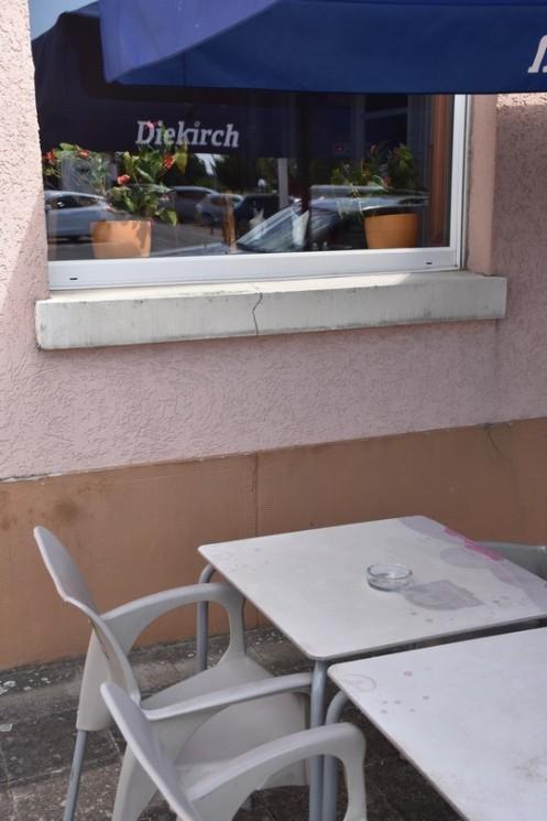 Restaurant Ribatejo_Windhaff © Ekkehart Schmidt