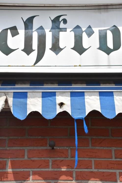 Café Restaurant Deichkrone_Borkum © Ekkehart Schmidt