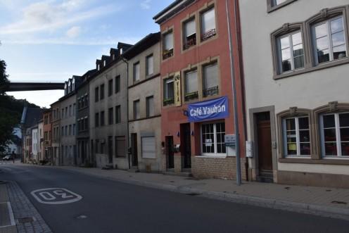 Café Vauban_Luxemburg © Ekkehart Schmidt