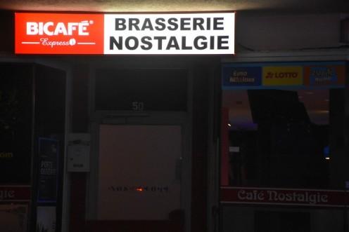 Café Nostalgie_Esch an der Alzette © Ekkehart Schmidt