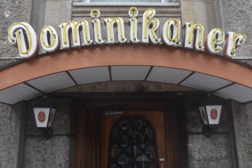 Dominikaner_Köln © Ekkehart Schmidt