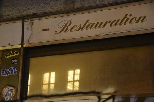 Traditions-Restauration_Berlin © Ekkehart Schmidt