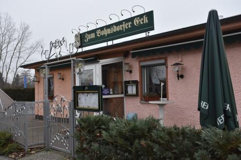 Zum Bohnsdorfer Eck_Bohnsdorf © Ekkehart Schmidt
