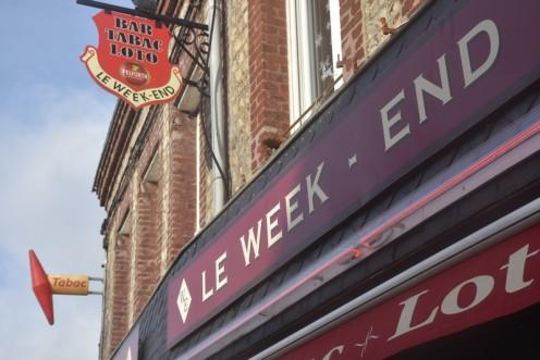Le Week-End_Étretat © Ekkehart Schmidt