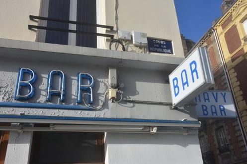 Navy Bar_Le Havre © Ekkehart Schmidt