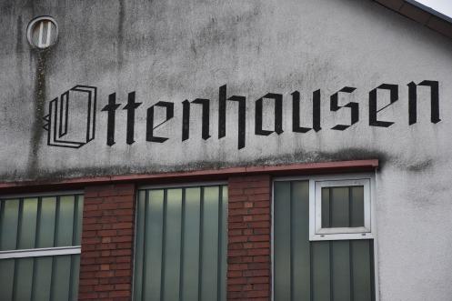 Zum Turnerheim Ottenhausen_Gersweiler © Ekkehart Schmidt