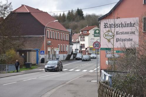 Es Briggche_Ludweiler © Ekkehart Schmidt