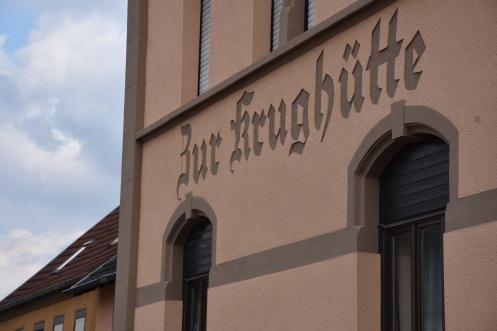 Zur Krughütte Neu-Aschbach © Ekkehart Schmidt