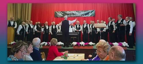 Handwerker-Chor Kreis Birkenfeld
