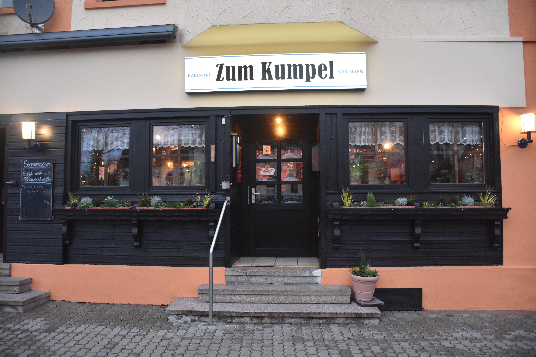Zum Kumpel_Luisenthal © Ekkehart Schmidt