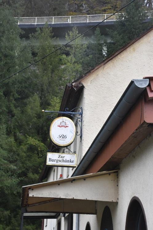 Zur Burgschänke_Frauenberg © Ekkehart Schmidt