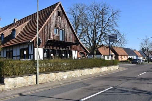 Warndtschenke_Dorf im Warndt © Ekkehart Schmidt