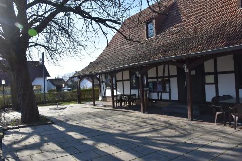 Warndtschenke_Dorf im Warndt (c) Ekkehart Schmidt
