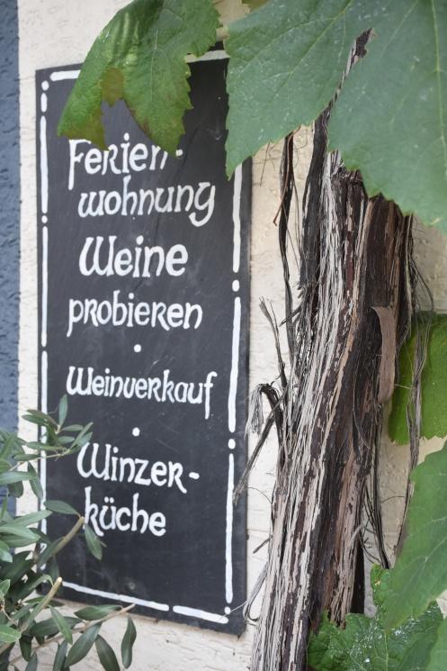 Zum Weinkrug_Bacharach © Ekkehart Schmidt